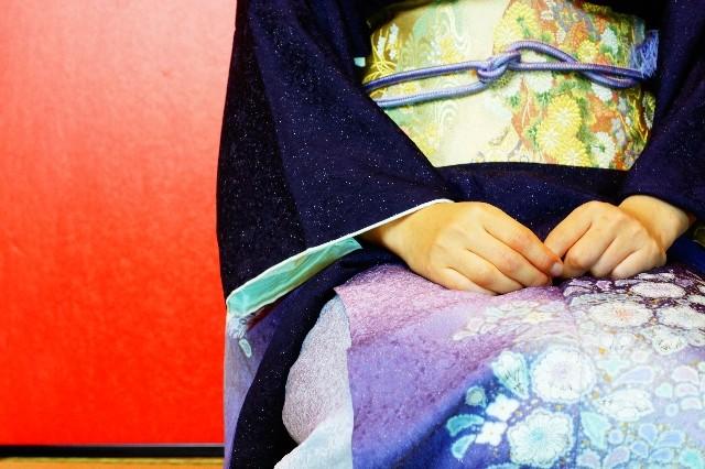 西尾呉服 駒川店のアルバイト情報