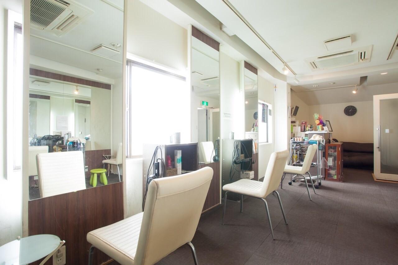 セットサロンREN 祇園店 のアルバイト情報