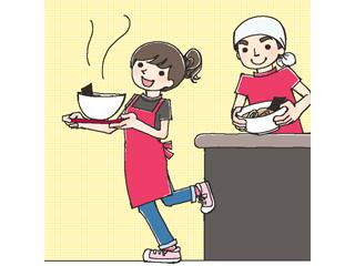 ラーメン餃子専門店滿里 新津店/株式会社プロジェクトティー・エフ・ジーのアルバイト情報