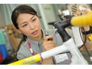 イオンバイク 高松東店(イオン高松東店内)のアルバイト情報
