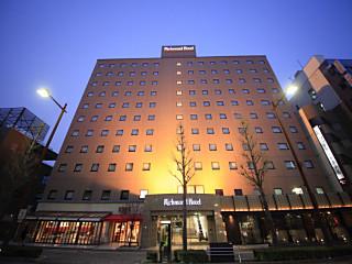 アールエヌティーホテルズ株式会社/リッチモンドホテル浜松のアルバイト情報