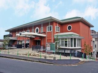 横浜市中村地域ケアプラザのアルバイト情報
