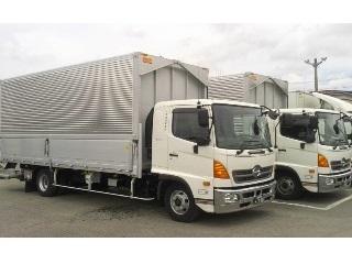 日本高速運輸株式会社のアルバイト情報