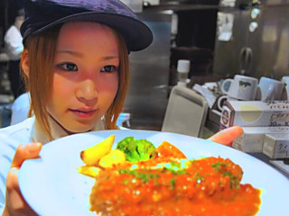 イタリアンレストラン アルカシーノ イオンモール八幡東店(株式会社ハルフードシステム)のアルバイト情報