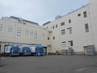 東洋冷蔵フードサービス株式会社のアルバイト情報