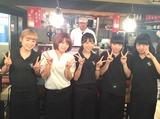 焼鳥酒場 本田商店 人形町本店のアルバイト情報