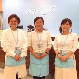 PASSPORT(パスポート) 須賀川イオンタウン店  のアルバイト情報