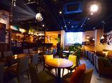 kawara CAFE & DINING(カワラカフェアンドダイニング)津田沼PARCO店のアルバイト情報