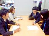 株式会社リロケーション・インターナショナルのアルバイト情報