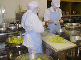 協立給食株式会社 ※勤務地:文京区内の中学校のアルバイト情報