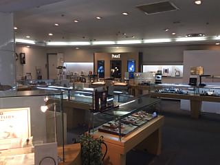 西武福井店 時計サロン/株式会社千野時計店のアルバイト情報