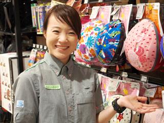 サイクルショップ 松江店(短期)のアルバイト情報