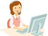 イオンクレジットサービス株式会社 大阪支店のアルバイト情報