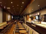 サンマルクカフェ イオンモール新小松店のアルバイト情報