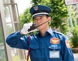 シンテイ警備株式会社 中央支社 ※勤務地:羽田空港近隣施設/A3203000102のアルバイト情報