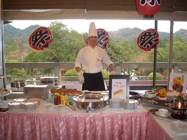 信楽カントリー倶楽部杉山コース レストラン のアルバイト情報