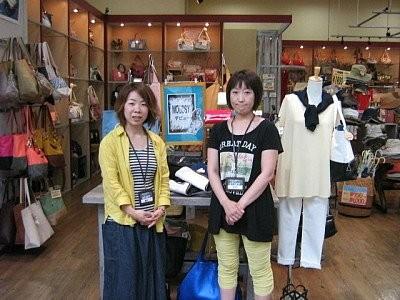 furiko&CHOUQUETTES(フリコアンドシューケット) 都城店 のアルバイト情報