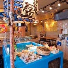 魚盛 浦和店 のアルバイト情報