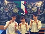 ポルティチェッロ 横浜店のアルバイト情報