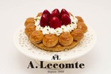 ルコント A.Lecomte 広尾本店のアルバイト情報