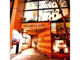 HEARTLAND ハートランドのアルバイト情報