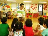 蓮美幼児学園のアルバイト情報