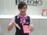 BIG ECHO(ビッグエコー) 水戸駅南口店のアルバイト情報