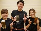 牛酒場 末吉や(すえきちや) 小岩店/株式会社クリアーのアルバイト情報