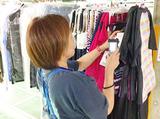 ファッションサービスナニワ 久喜センターのアルバイト情報