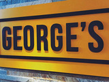 GEORGE'S  シァル鶴見店のアルバイト情報