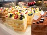 ケーキ工房メルタンのアルバイト情報