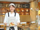 J.S. PANCAKE CAFE (ジェイエスパンケーキカフェ)  名古屋ラシック店のアルバイト情報