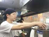来来亭 石神井店のアルバイト情報