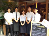 un cafe (アンカフェ)のアルバイト情報