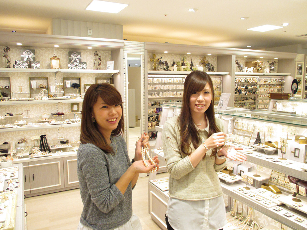 Puretre(ピュアトレ) 岡山店 のアルバイト情報