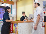 餃子の王将 仙台六丁の目店のアルバイト情報
