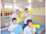渋谷本町学園温水プールのアルバイト情報