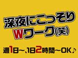 ダイシン洗車センター 中野店のアルバイト情報