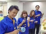 株式会社ピーアンドピー・インベックス (戸田市エリア)のアルバイト情報