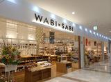 WABI×SABI DiverCityTokyoプラザ店のアルバイト情報