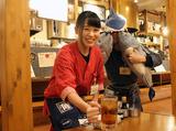 新鮮魚貝の居酒屋 魚十郎のアルバイト情報
