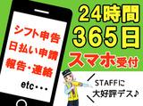 三和警備保障株式会社 日暮里支社のアルバイト情報