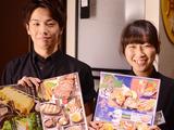 活菜旬魚 さんかい 北24条店のアルバイト情報