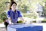 佐川急便株式会社 相模原緑営業所(勤務地:アリオ橋本)のアルバイト情報