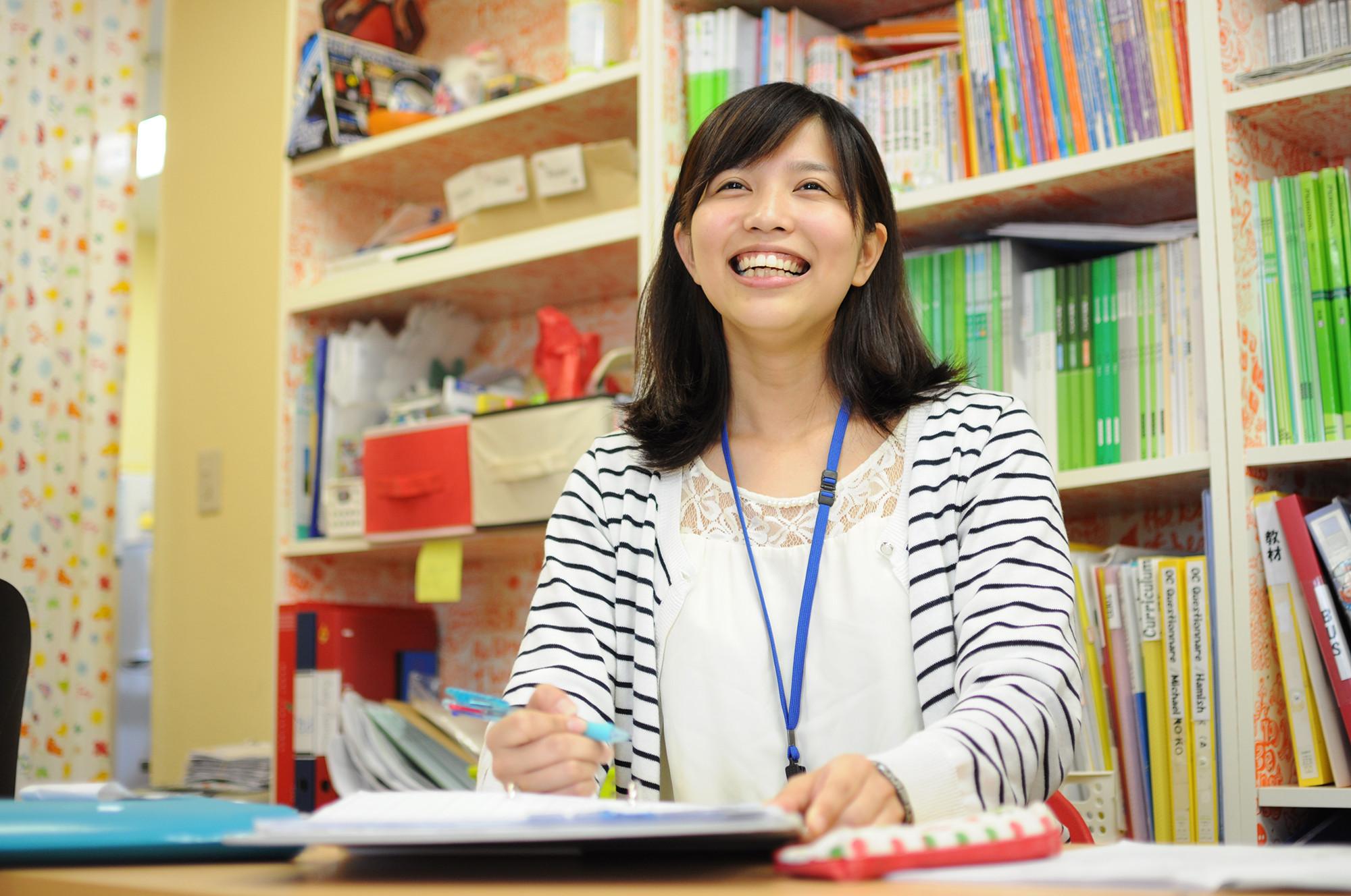 事務スタッフ プリンス個別学院 山田東校 のアルバイト情報