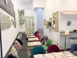 marbreblanc cafe ゆめタウン佐賀店のアルバイト情報