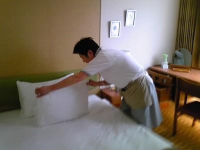 客室整備スタッフ 池袋エリア 株式会社ネオマック のアルバイト情報