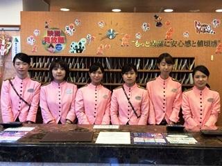 東横イン 高松兵庫町のアルバイト情報