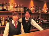 Shot Bar Mou(ムー)のアルバイト情報