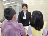 早稲田アカデミー センター北校のアルバイト情報